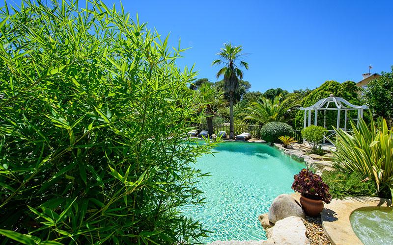 Maison d'hôtes avec Jacuzzi et piscine dans l'hérault