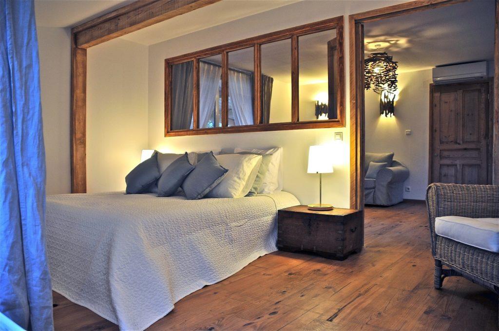 Logement insolite pour vos vacances - Suite Pynède à la Villa Vanille