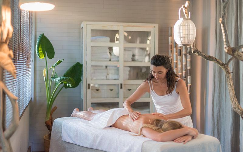 Séjour détente, massage et bien-être dans l'hérault