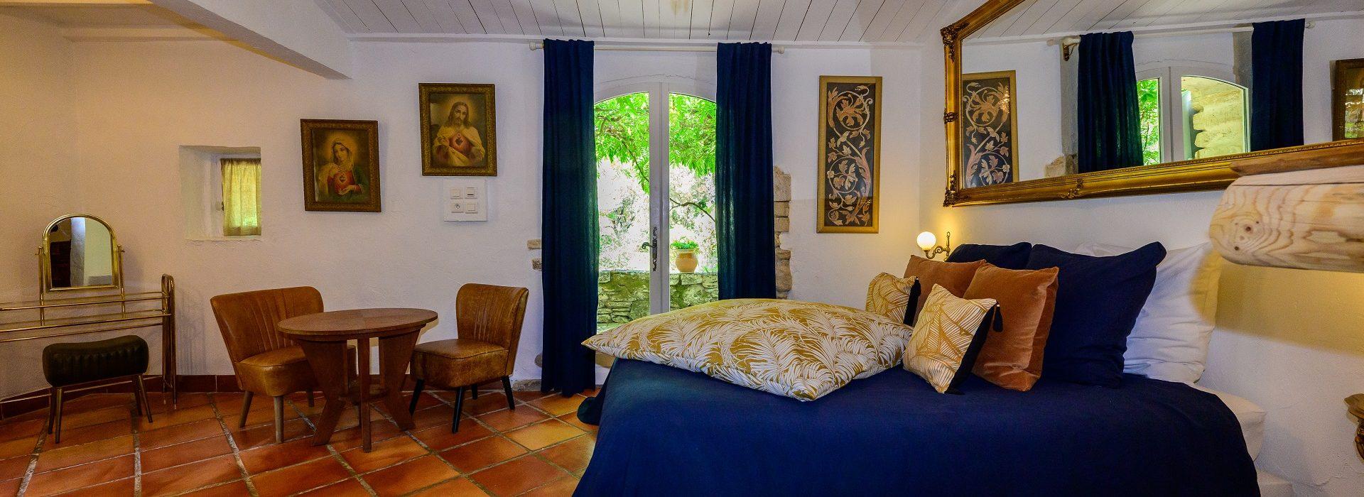 Cezanne hotel insolite