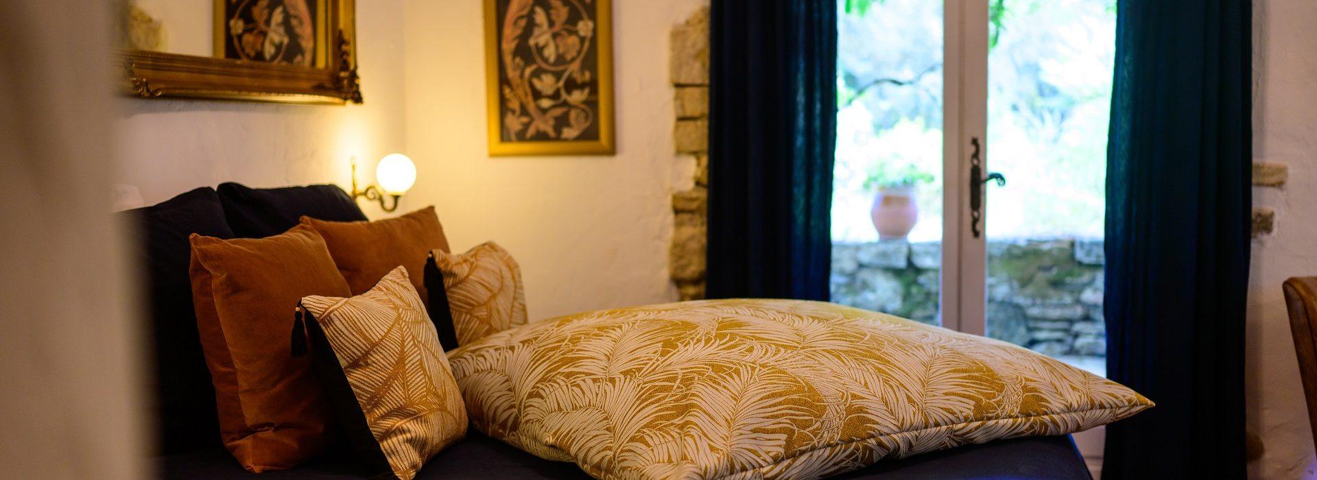 Cezanne nuit romantique