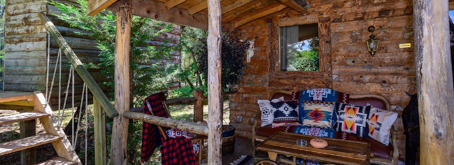 Chambre dhote insolite sud de france Chippawa