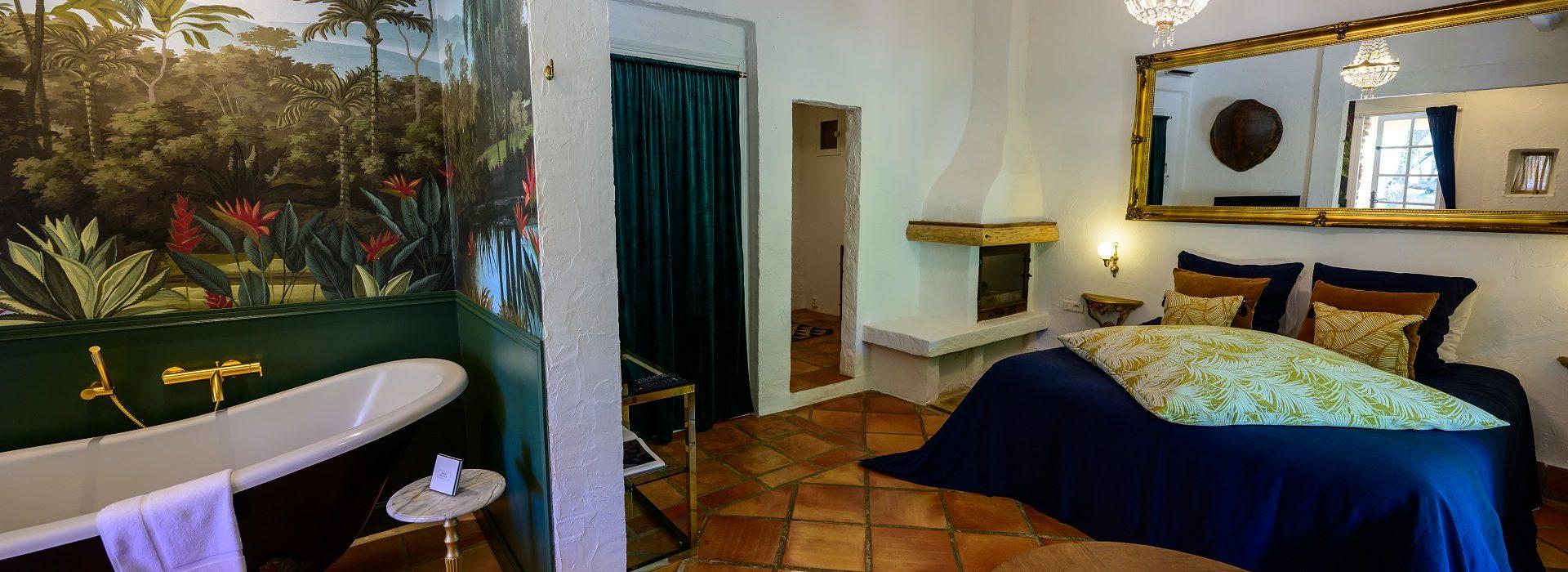 Vacance en amoureux sud de france Cézanne